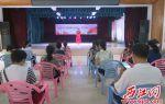 社会主义核心价值观教育实践活动爱国主题歌曲文艺演出