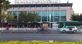 青青草手机在线旧粤运总站变身停车场!候机楼也将搬迁至此……