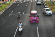 最新!肇庆这些地方新增电子监控抓拍!摩托车、汽车都要注意…