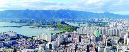 肇庆房市下半年销售量预计稳中有升