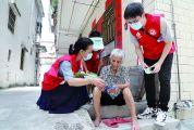 肇庆积极开展志愿服务站点规范化建设 进一步提升志愿服务水平
