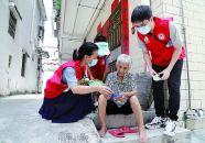 进一步提升志愿服务水平