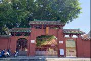 藏在鬧市中的這個古建筑,曾是肇慶古代的文化中心!