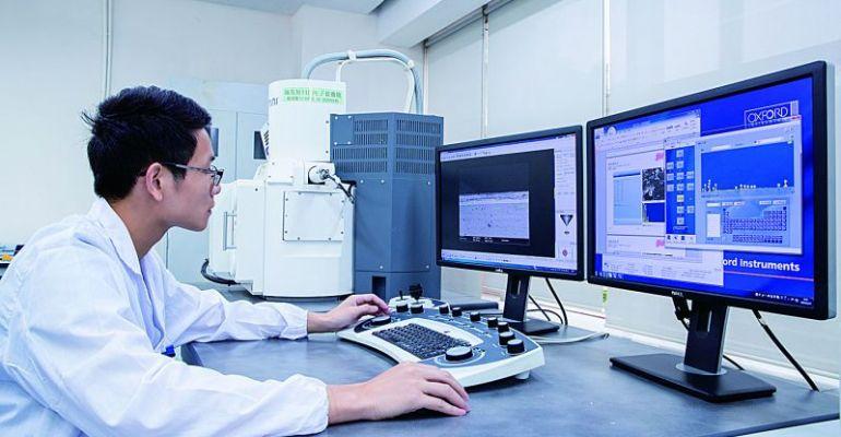 風華高科喜獲2項中國專利獎