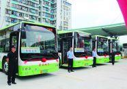 发展绿色公交,建设美丽注册送68体验金