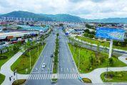 端州七、八路升级改造工程月底将完工 路靓景美成样板 城市品质大提升