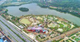 """现场实景图""""大曝光""""!肇庆市儿童公园建设最新进展是这样的……"""