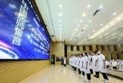 市一醫院舉行醫師節慶祝大會