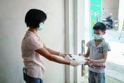 """端州区推出""""捡烟头,换公筷公勺""""活动  兑换首日收集烟头超5000个"""