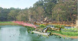 肇庆变化真大,新建多个公园、集贸市场……