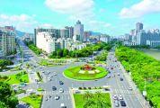 道路顺畅了 人车有序了 市民幸福感增强了 肇庆创新管理结出文明交通硕果