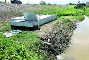 鼎湖区城镇分散式污水处理项目开工 共覆盖25个村 预计明年8月完成建设