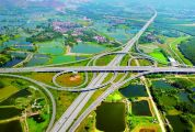 打造立体交通网铺就肇庆腾飞路