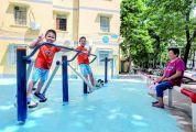 肇庆市投入6.95亿元改造老旧小区 群众生活更方便更舒心更美好