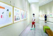 美术馆恢复开放观展需预约