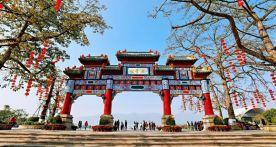 肇慶,一座有文化的城市!