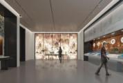 nba虎扑篮球:将有一座全新的博物馆,长啥样?带你抢先去看看