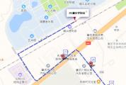 注意啦!nba虎扑篮球:学院附近路段大型车辆限行!公交线路有调整!