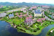 高要區回龍鎮依托自然歷史稟賦發展特色旅游 打造中國最美鄉村旅游度假目的地