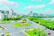 全域旅游助力古端州焕发新活力 端州成功创建成为广东省全域旅游示范区