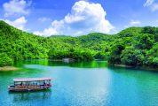 鼎湖绘全域旅游新篇 建湾区高品质新都市核心区