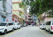 广宁县北市镇以文明创建为契机
