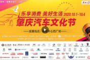 2020肇庆汽车文化节
