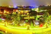 内需潜力释放 旅游市场复苏 黄金周二百八十万人次畅游广东注册送68体验金