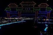 震撼!360架无人机点亮肇庆夜空、郎朗现场演奏!只为迎接它的到来……