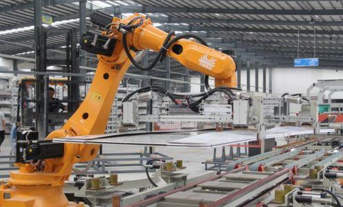 鼎湖積極實施技術改造 助推企業轉型升級  讓經濟更有活力