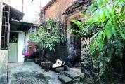 端州城区兴贤里冯家大屋曾住14个家庭,今仅一人守空房