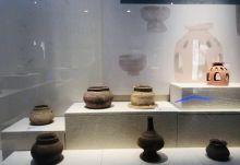 封开县博物馆:从古到今 看尽封开百态