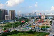 途经肇庆,串联7城!这条时速350公里的高铁有新进展