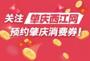 50元起步,肇庆消费券今晚开始预约!怎样领,怎么花?速看→