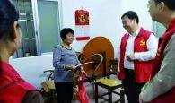 德庆县以党建为引领提高城市文明水平