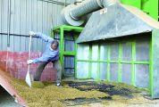 """肇庆市粮食部门完善设施提升管理水平 """"藏粮于技""""用科技降低粮食损耗"""