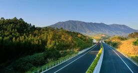 定了!肇庆这条高速预计今年底通车!