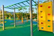 各位大朋友小朋友,肇庆市儿童公园这两个区域免预约开放!约起~