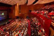 亮相省艺术节!音乐剧《青天之端》在广州友谊剧院隆重上演!
