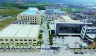 瀚和(高要)精細化工產業基地助力企業建設快馬加鞭