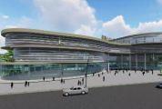 肇慶將新增一個大型交通樞紐!設計圖大曝光……