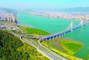 推進重大交通基礎設施建設 織密現代化綜合交通網 交通大格局助推肇慶高質量發展