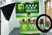 """念好""""电商经""""致力乡村振兴 乐城镇电商平台月售32万元农产品"""