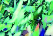 """肇慶青年畫家眼中的""""虛在風景"""" 探索虛擬空間的圖像語言與架上繪畫的關系"""