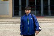 厲害了!他是肇慶第一位進入國家隊的羽毛球運動員!