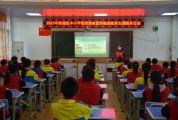 """有趣!罗医生来到肇庆这所学校,面对面教同学们""""怎么吃"""""""