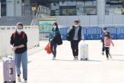实拍!肇庆火车站这一幕幕直戳心窝……