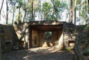 厉害了!肇庆仙女湖景区竟然藏着一处古炮台遗址.....