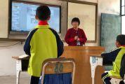 """3个老师,27个学生,肇庆""""这个麻雀学校""""开学了"""