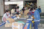 春节假期,肇庆快递量同比增长超200%!你寄了吗?
